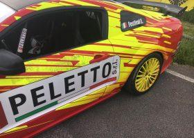 festival su Mustang GT di Peletto2