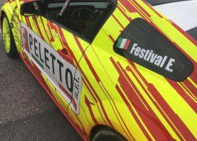 festival su mustang GT di Peletto